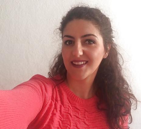 Ilona  uit Noord-Holland,Nederland